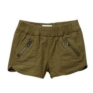 NWT🌻Hudson Jeans | Militia Shorts | Amazon 24mo🌻
